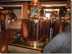 Maker's Mark Distillery 011