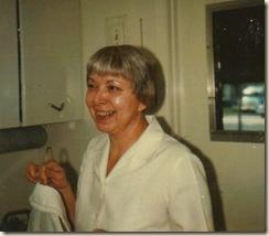 Grandma 80s