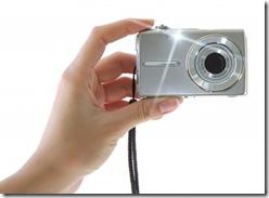 Digital compact camera [Anton Maltsev - 5414777 - www.123RF.com]