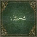 Aeroilis - Capa do CD Aerolilis