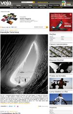 Blog 'Sobre imagens'