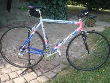 Mon vélo 2