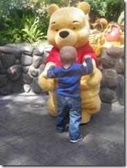 winnie the pooh greeting