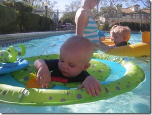 play group swim