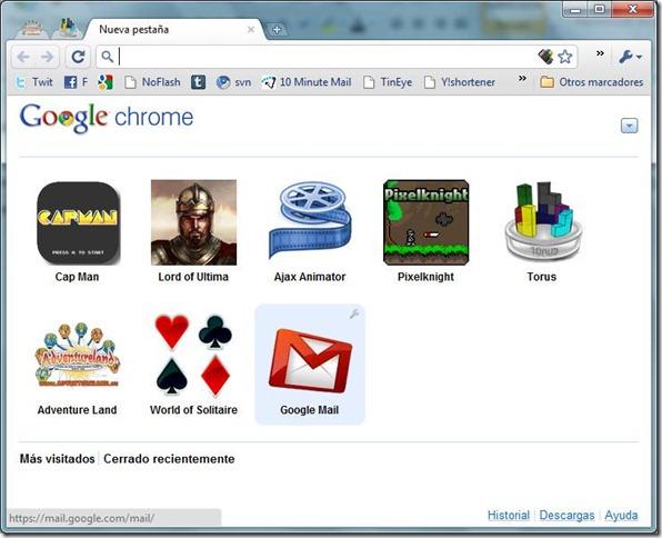 ChromeApps