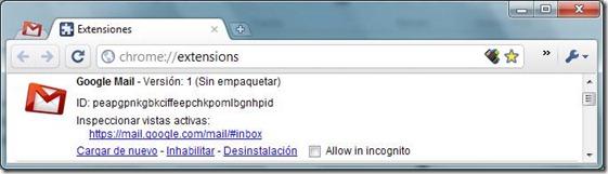 gmailappchromeapp