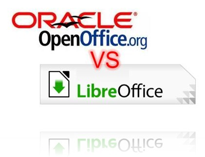 Oracle vs Document Foundation