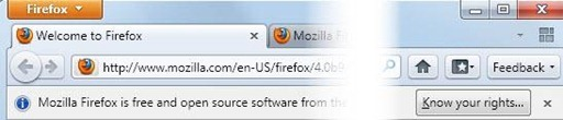 Firefox-Header