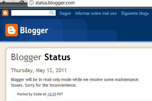 status-blogger-com