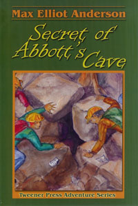 Secret of Abbot's Cave