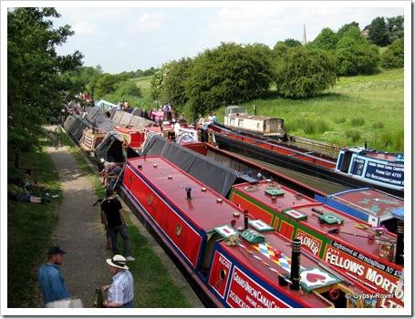 Historic Boat rally 096