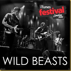 iTunes Festival_ London 2010 - EP
