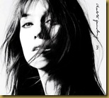 Cover Charlotte Gainsbourg IRM