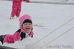myla sled