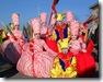 maschere - Carnevale di paperino