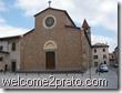 Sant'Agostino - Prato
