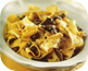 Pappardelle - lepre
