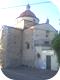 Chiesa di Sant'Anna - Il Mazzoni vi installò la sua officina Meccanica