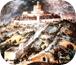 La rocca di Montermulo di Giovanni Stradano