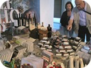 museum shop - made in Prato