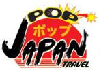 Pop Japan Travel logo