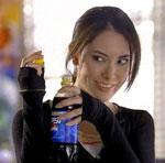 Pepsi Girl