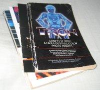 Tron novelization