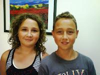 Claudia y Adrián, Gandia