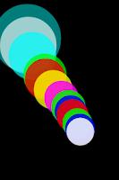 Screenshot of DrawBalls