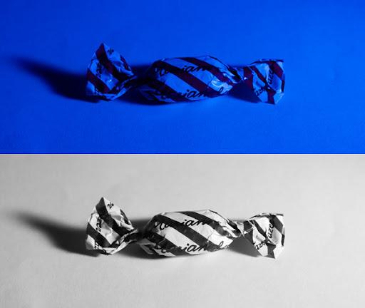 marianne - blåfilter