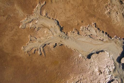Före - sand