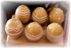 YellowWare Eggs