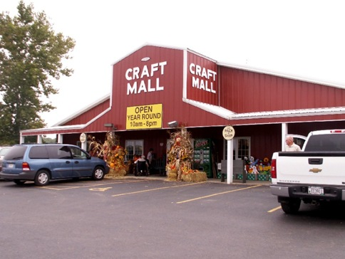 Craft Mall