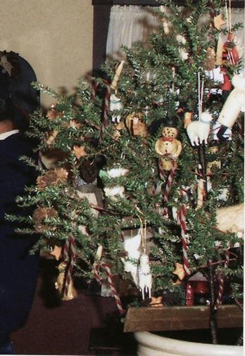 2005 mini tree