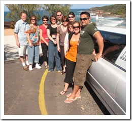limo group