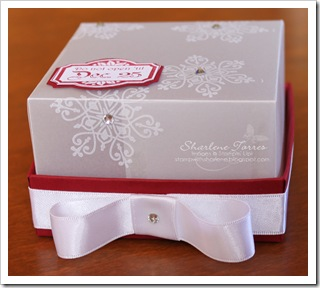 Christmas box 2b