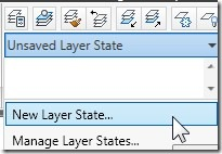 new layer state