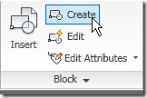 create block