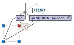 1 perpendicular constraint