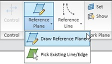 reference plane