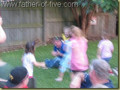 Water Balloon Attack 1