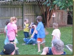 Water Balloon Attack 3