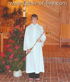 FOF as an Alter Server... Roughly age