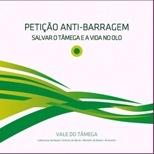 Petição Anti-Barragem- Salvar a vida no Tâmega e no Olo