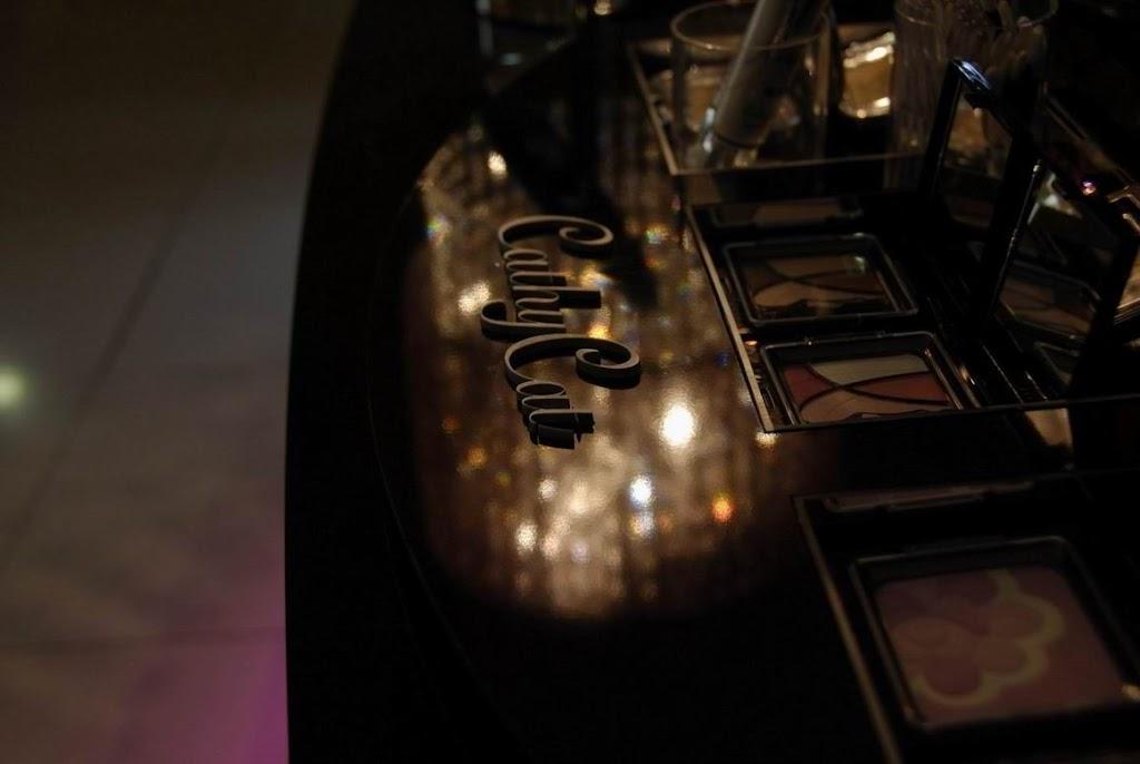 七彩的光譜