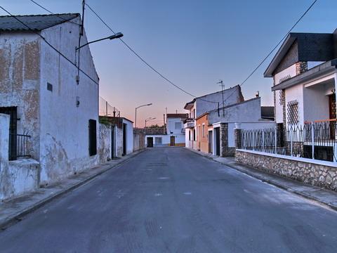 45350, Noblejas, Calle Eras Altas