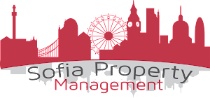 Sofia Property Management Logo