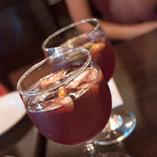 Chef Lyle's Special Sangria Punch