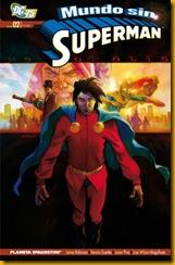 Mundo Sin Superman 2