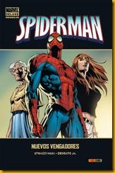 Spiderman Nuevos Deluxe